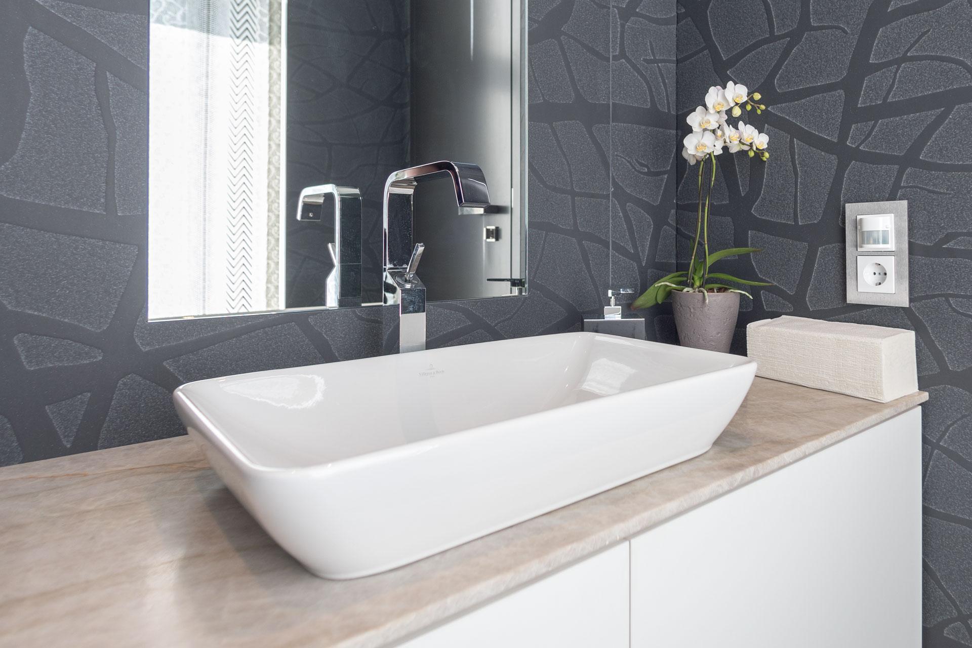 Badstudio Nagold: Individuelle Badezimmer in Nagold, Sindelfingen, Herrenberg und Umgebung